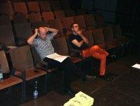Divadlo bez dozoru